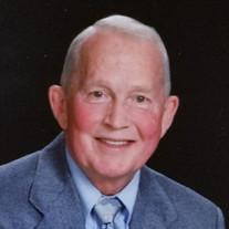 Edward P. Dorst