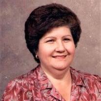 Virgie Lois Longcrier