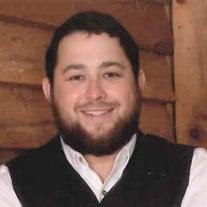 Daniel Gonzales Serna Jr.