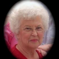 Ms. Coleen Barkley Evett