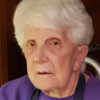 Grace E. Milewski