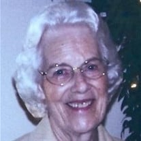 Bertha  Mae Buttram