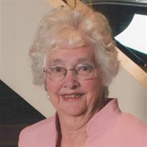 Marva June Helquist