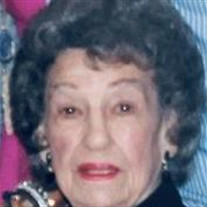 "Norma ""Jeane' Wynne Randle"