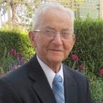 Frank Davidson Bagley