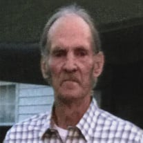 Wayne William Weidert, Sr.
