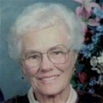 Norma Rummerfield