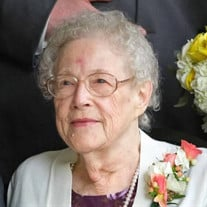 Grace Lorraine Mayer