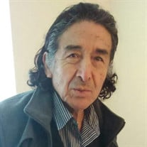 Victor  Hugo Villafuerte