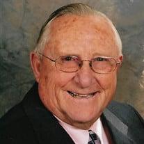 Dean LeRoy McBride