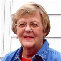 Gretchen A. Waltz
