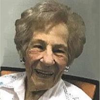 Beverly Elaine Sawl