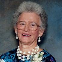 Doris Needham McCarty