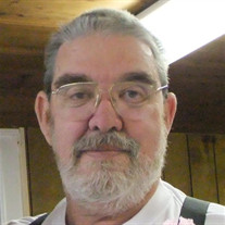 Gary Homer Collins
