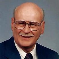 Donald C. Steinert