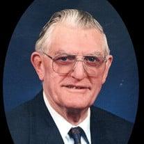 Lowell Burton Gillman