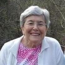 Margaret Maxine McAfee