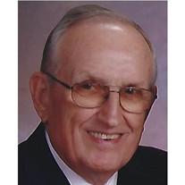 Raymond Edward  Dempsey