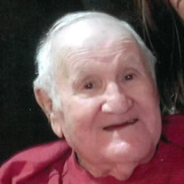 Joseph Dua Broussard Sr.