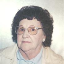 Hazel Rodrigue Ockman