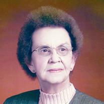 Mary A Stoltenberg