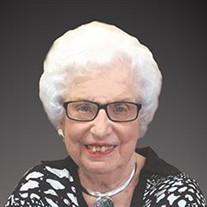 Cora M. Leman