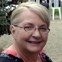 Theresa Dorozenko