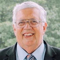 Rev. Stephen E.  Rumley