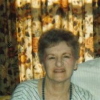 Margie Beth Thomas