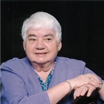 Delores Eileen Rutherford