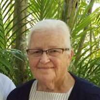 Sarah Celesta Raber