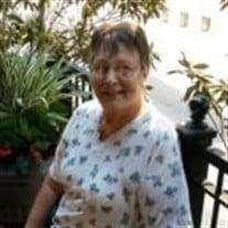 Dorothy V. Bohrer