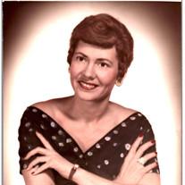 Jane Keeton West