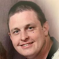Chad Mullis
