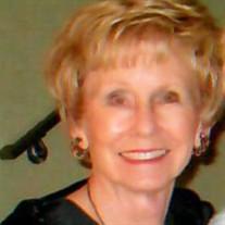 Nancy  Ann Sprayberry