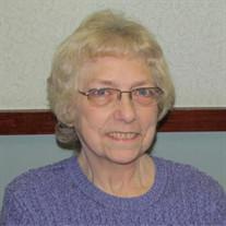 Kathy Lou Gelmi