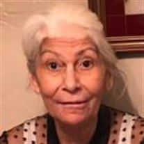 Julia V. Duque Estrada