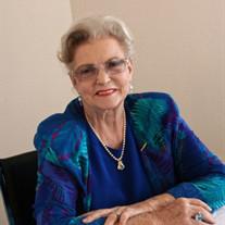 Bonnie Mae Christensen