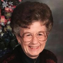 Ida Ruth Coffman