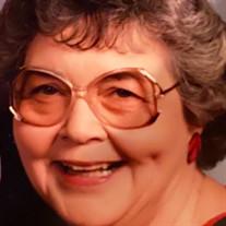 """Ethel """"Wray"""" Floyd  Smith"""
