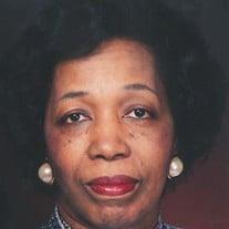 Mrs. Anita F. Gaynor