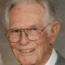 Robert Earl Walker