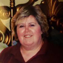 Judy Gilstrap Reynolds