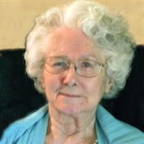 MaryLu McClure