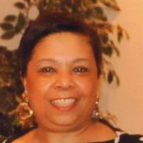 Valerie  Huff