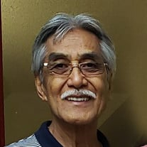 Fernando Pallera Rocillo
