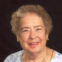 Mattie Ann Pruitt