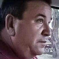 Larry Wayne Miller Sr.