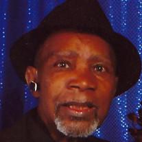 Elder Lucious Martin