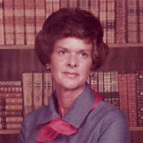 Ann Rogers Elmore